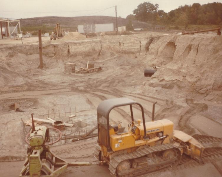Clarifier Excavation 9_79