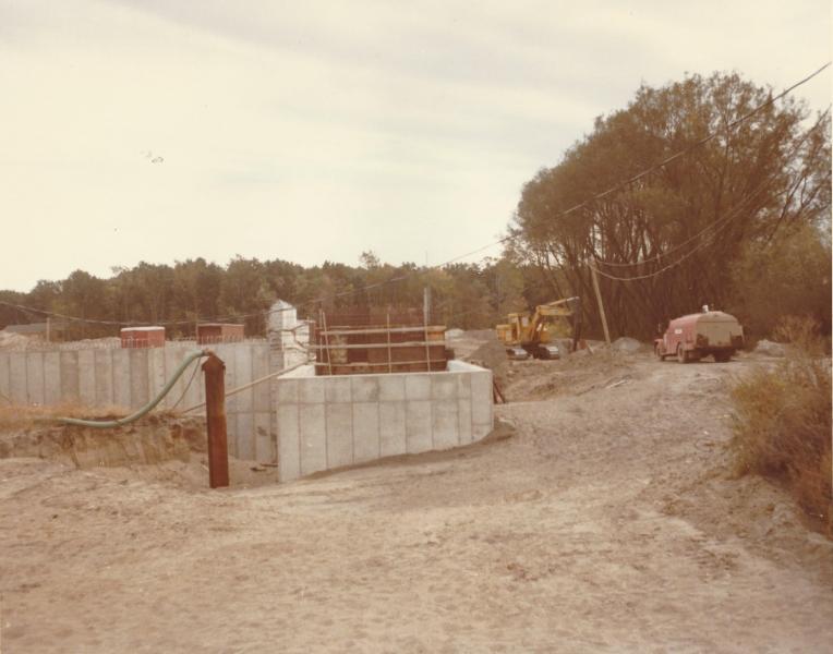 Screw Pump Foundation 9_79