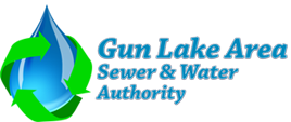 Gun Lake Area Sewer Authority